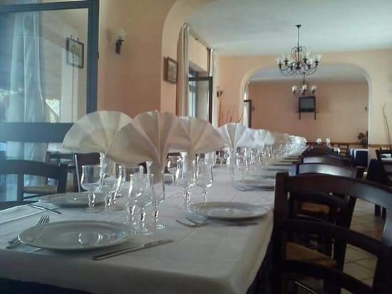 Province of Rieti, Italia: L'Antica Pentola