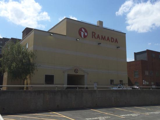 Ramada Pottsville: Nice place to stay