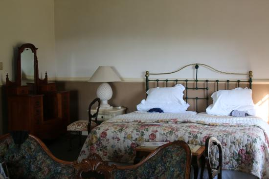 Sherwoods Country House: Kamer