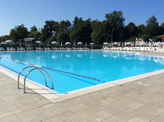 Piscina Blue Park