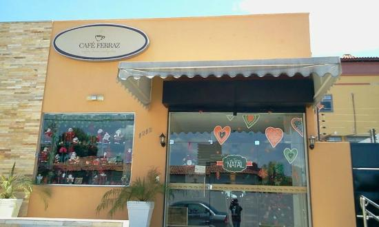 Emporio Cafe Ferraz