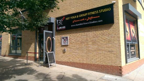 Aum Abs Fitness Studios