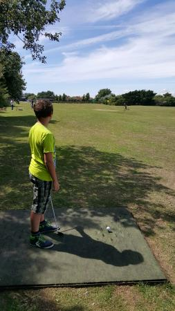 Brooklands Golf Centre