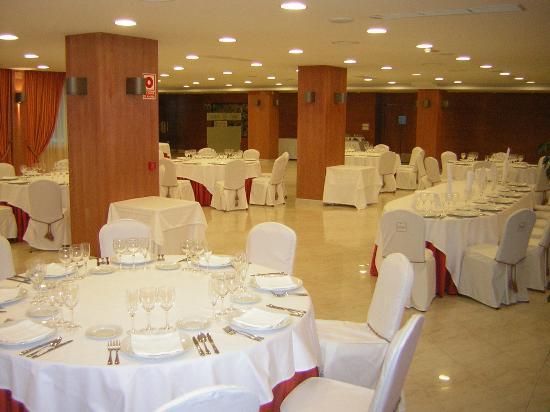 Foto de restaurante malvas a logro o boda en el - Bed and breakfast logrono ...