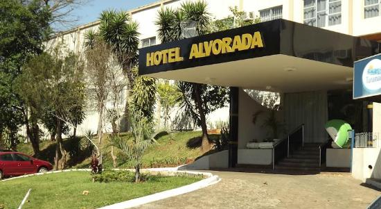 Photo of Hotel Alvorada Foz de Iguacu