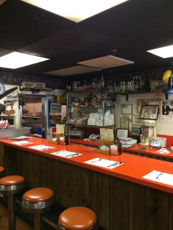 Moe Joe Country Diner