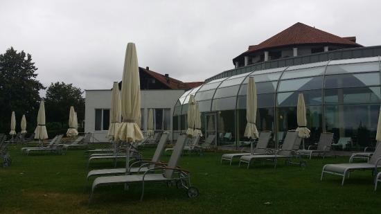Fuerstenhof Quellness- und Golfhotel: Fürstenhof Quellness- und Golfhotel
