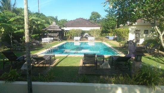 Kasalong Phuket Resort: Хороший отель