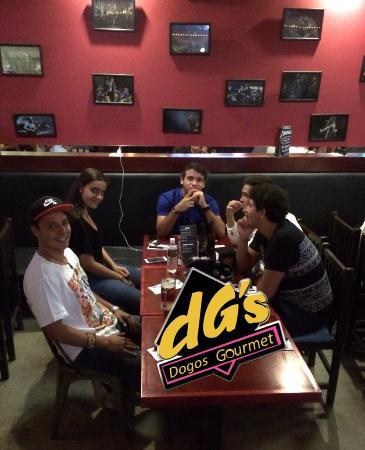 Dogos Gourmet