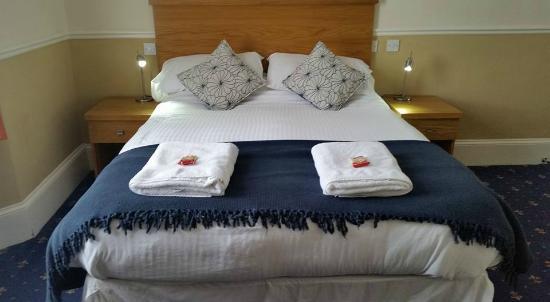 The Babbacombe Royal Hotel: room 5
