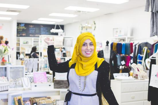 Salam Shop