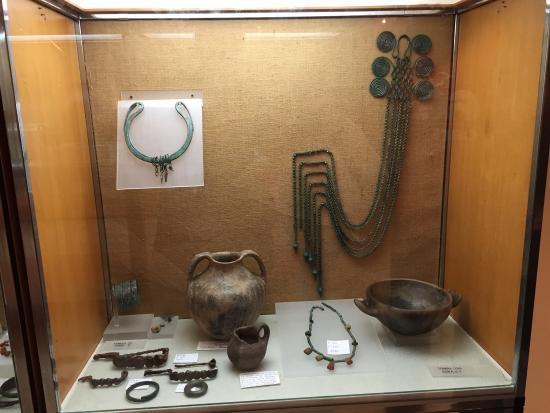 Museo Aufidenate De Nino