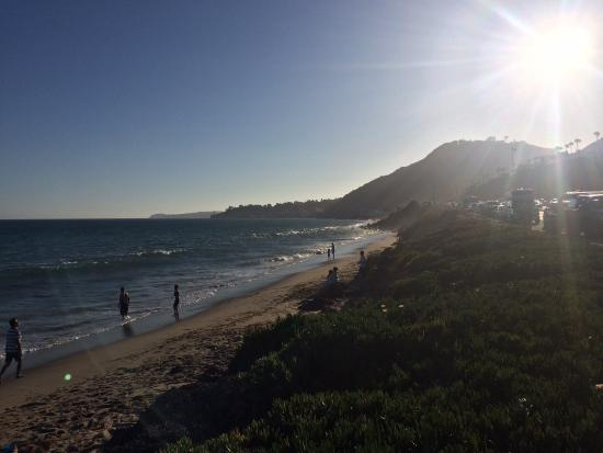 Surfrider Beach : photo2.jpg