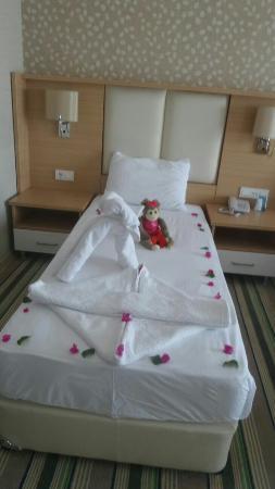 Royal Garden Select & Suite: Royal Garden Hotel