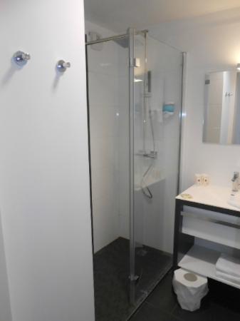 Salle De Bain Photo De Qualys Hotel Spa Vannes Vannes - Salle de bain vannes