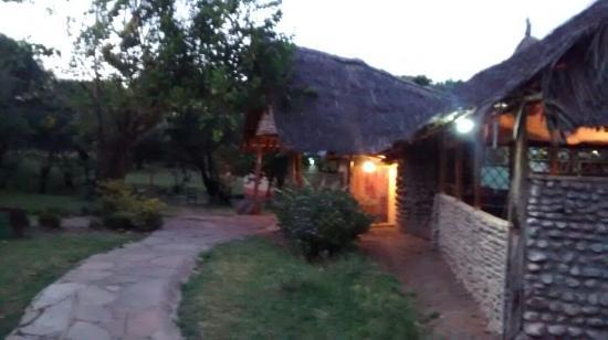 Mara Sidai Camp: Mara Sidai