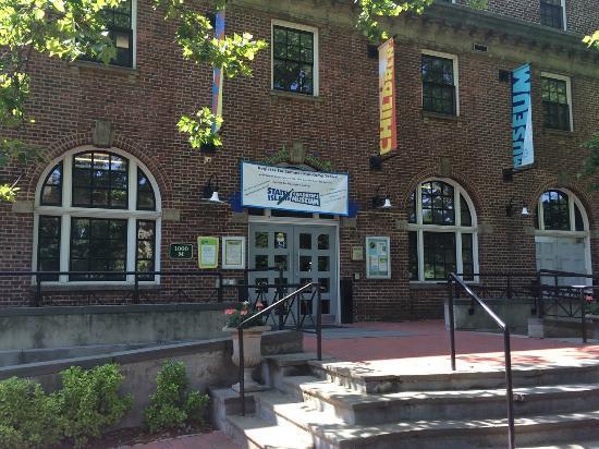 斯塔滕岛儿童博物馆