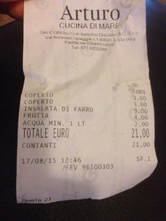 Ristorante Arturo Cucina di Mare: photo0.jpg
