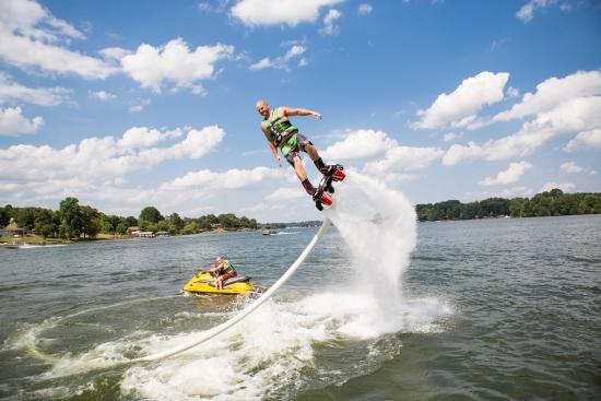 Taylorsville, NC: wncflyboard