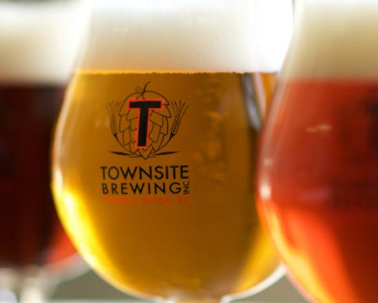 Townsite Brewing Inc