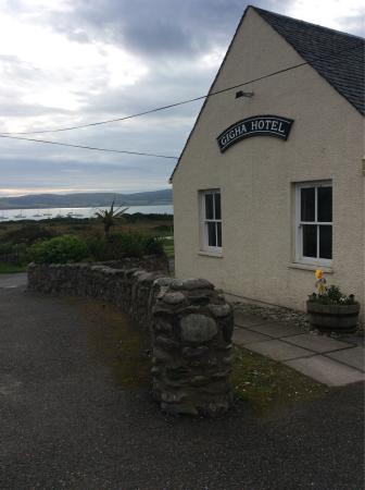 Gigha Hotel Restaurant & Bistro Photo