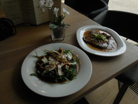 Grenadier Cafe Reviews