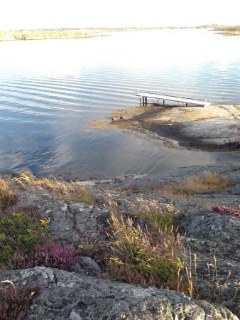 Bohuslän, السويد: Tonevik