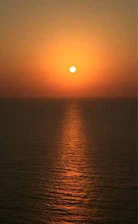 Sunset in Oia: photo1.jpg
