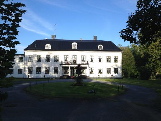 Hallefors, Swedia: Batiment Principal