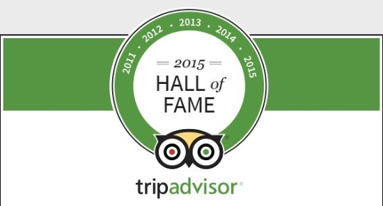 The Wilshire Grand Hotel: TripAdvisor Hall of Fame Member Hotel