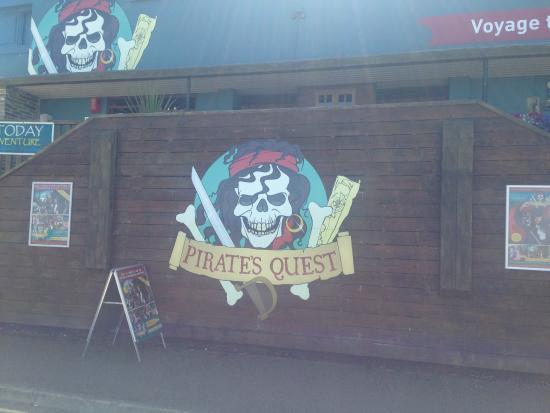 Pirate's Quest: Pirate Quest