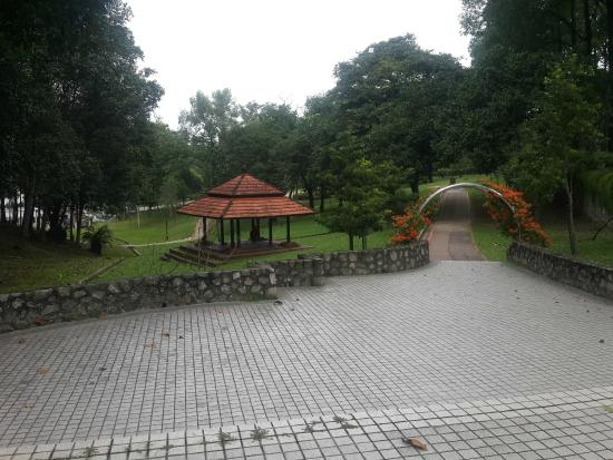 Asean Sculpture Garden: парк
