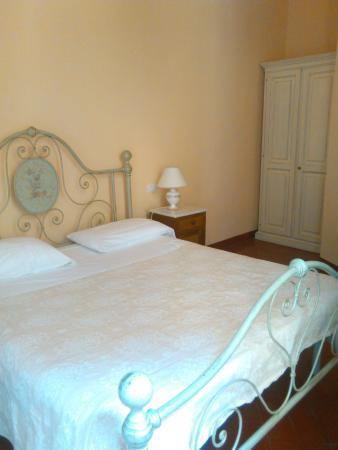 Galileo: camera da letto