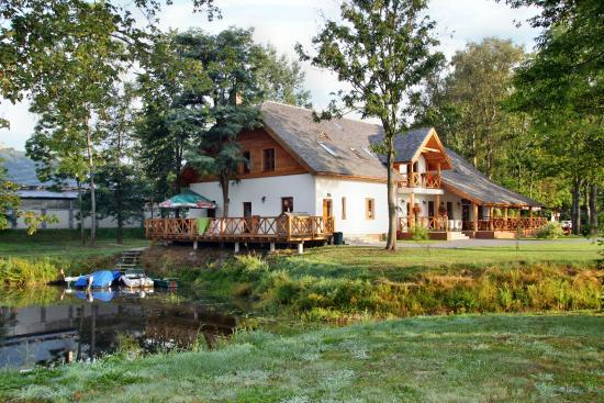 Suraz, Polen: Bajdarka