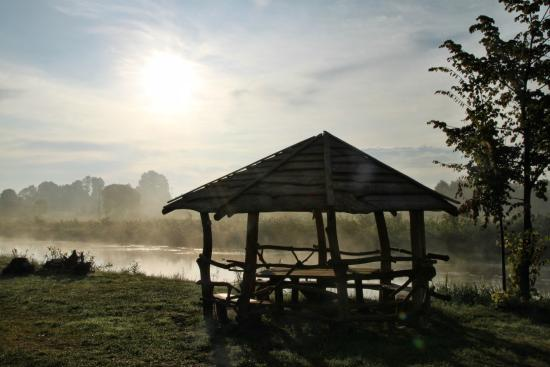 Suraz, Πολωνία: Wiata imprezowa