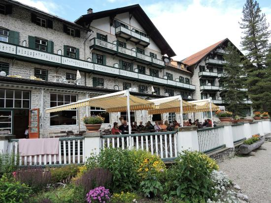Lago Di Braies Hotel Prezzi