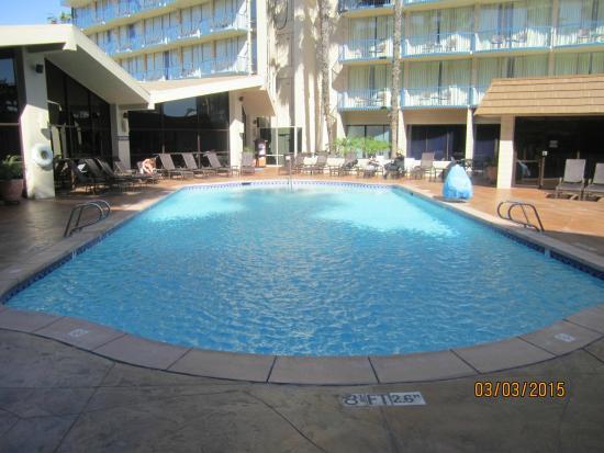 Wyndham San Go Bayside Pool