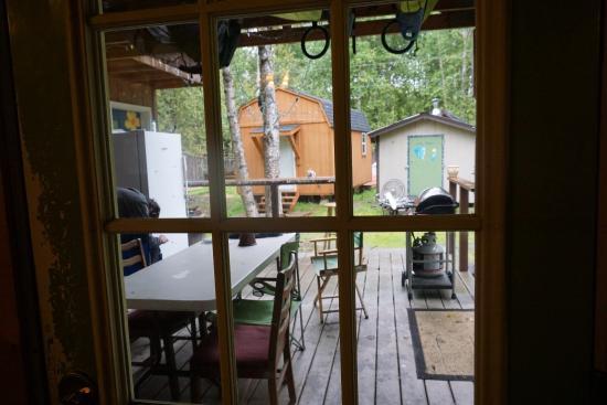 Talkeetna Alaska Hostel International: photo7.jpg
