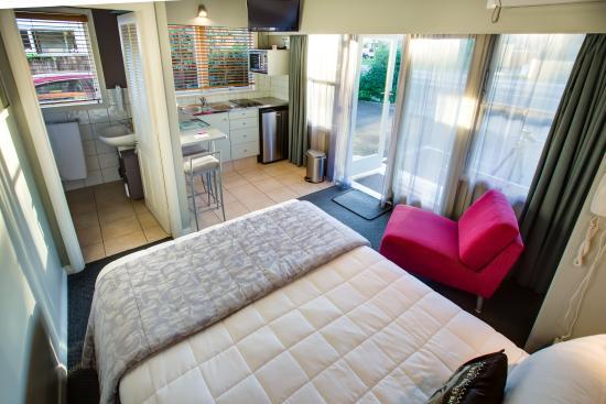 ASURE Colonial Lodge Motel: Petit Suite