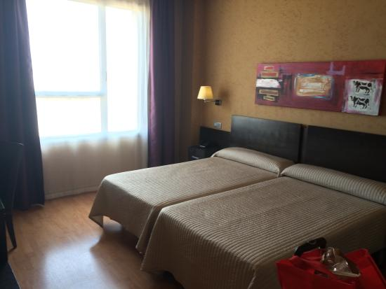 Hotel El Espinar