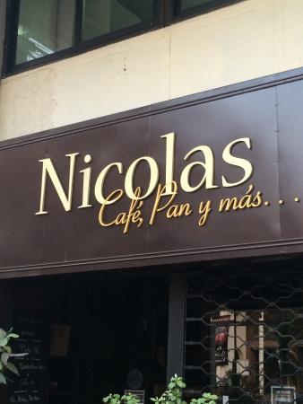 Café Nicolás