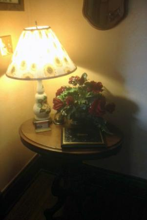 Deland Country Inn: Guest Book