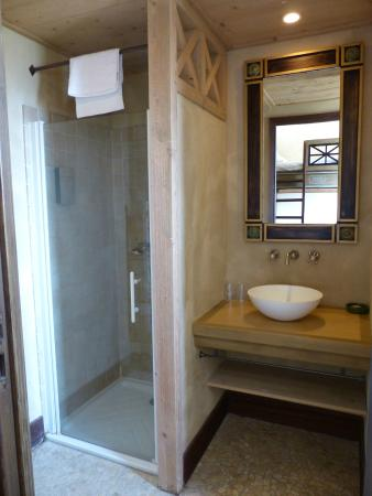salle de bain villa gallo romaine photo de le puy du fou les epesses tripadvisor. Black Bedroom Furniture Sets. Home Design Ideas