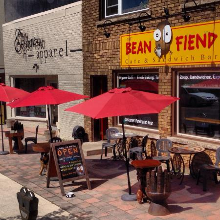 Bean Fiend Cafe