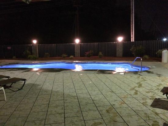 Super Relaxing Pool Picture Of Wyndham Garden Hotel Cross Lanes Charleston Cross Lanes
