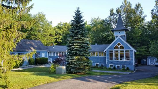 Carmel Cove Inn at Deep Creek Lake: Carmel Cove Inn