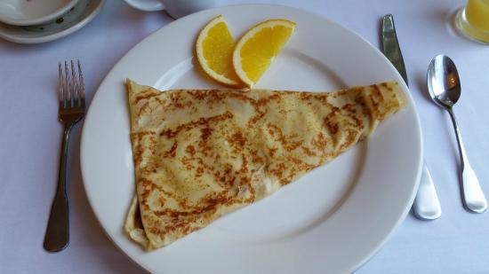 Swanton, MD: Delicious Breakfast
