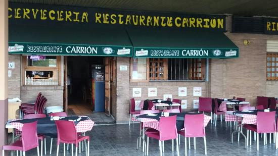 Restaurante Carrion