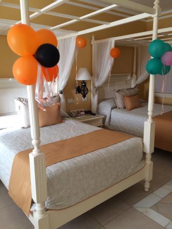 Bahia Principe Luxury Esmeralda Photo