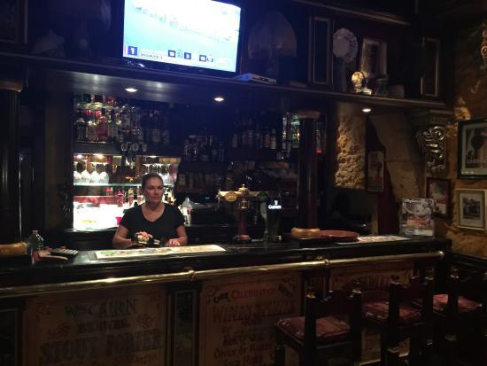 Rubbles Bar: photo1.jpg